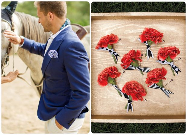 Kentucky Derby Groom - Wedding Belles