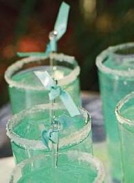 Low Country Lemonade - Wedding Belles