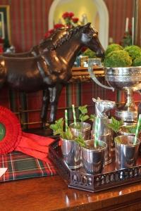 Mint Julep Bar - Wedding Belles