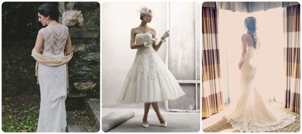 OnceWed Dresses - Wedding Belles