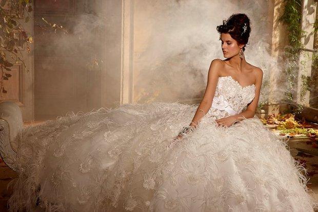 Anjolique Bridal, Cornelius, NC - Wedding Belles Blog