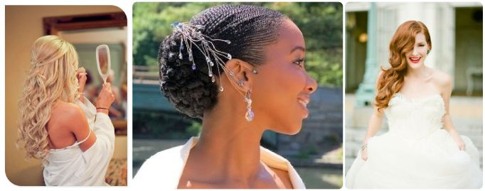 Wedding Hair Care - Fairly Southern