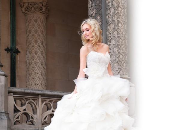 J. Majors Bridal Boutique Sample Sale June 21, 2014 - Wedding Belles Blog