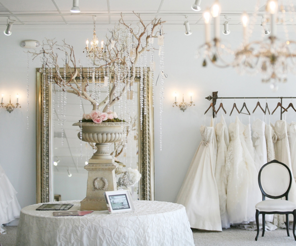 J. Majors Bridal Boutique Sample Sale June 21 - Fairly Southern