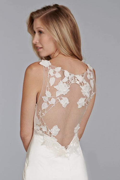 Tara Keely TK2408 - Wedding Belles Blog