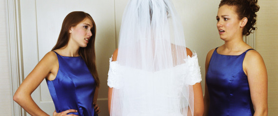 10 Things You Should Never Say to a Bride Before Her Wedding - Wedding Belles Blog