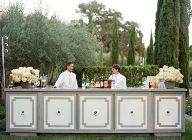 Wedding Alcohol Etiquette