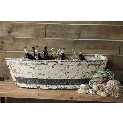 Beverage Boat - Fairly Southern