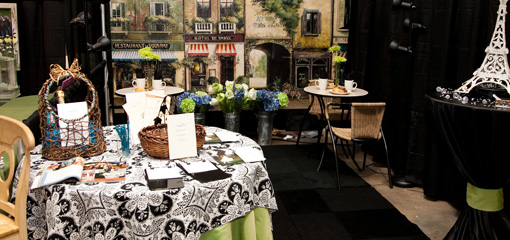 Southern Bridal Show in Raleigh, NC August 9-10 2014 - Fairly Southern