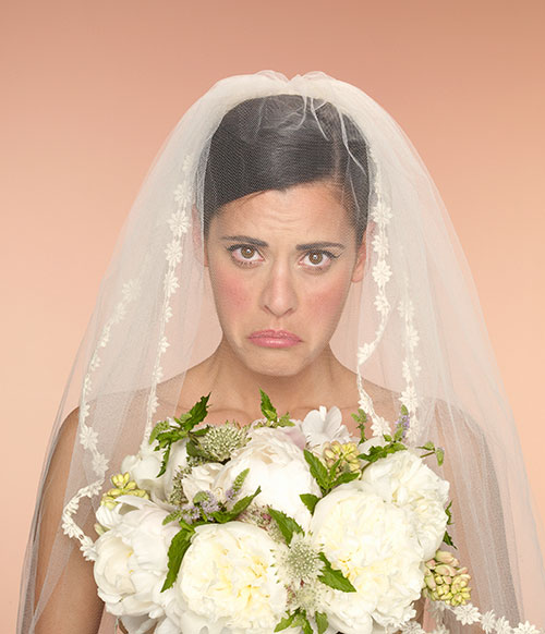 Things NOT to Say to a Bride, via Brides - Wedding Belles Blog