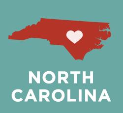North Carolina Marriage Equality - Wedding Belles Blog