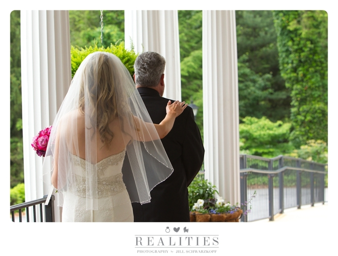 Classic Country Club Wedding in the NC Mountains - Fairly Southern