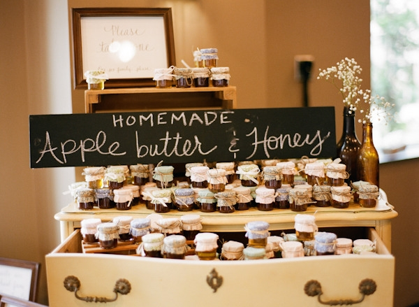 5 Easy and Edible Wedding Favor Ideas - Wedding Belles Blog