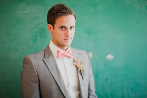 How to Spot Eligible Bachelors at Weddings via Loverly - Fairly Southern