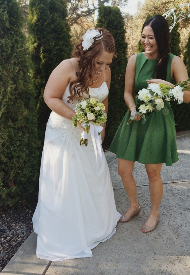 How to Give a Perfect Maid of Honor Speech via mywedding - Fairly Southern