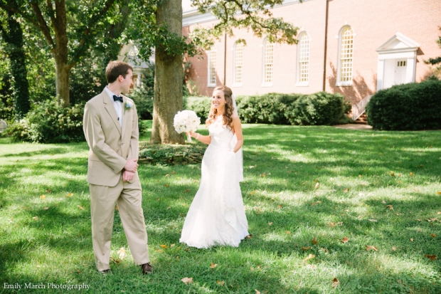 First Look - Wedding Belles Blog