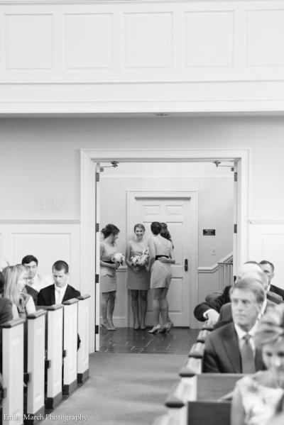 Bridesmaids - Wedding Belles Blog