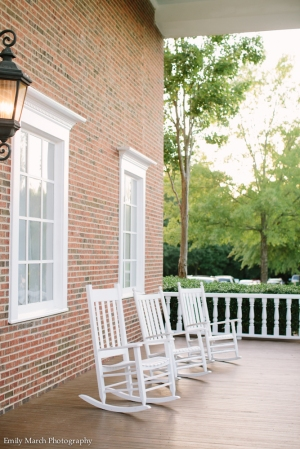 The Garden on Millbrook in Raleigh, NC - Wedding Belles Blog