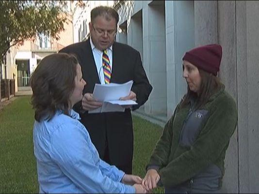 South Carolina Legalizes Same-Sex Marriage - Wedding Belles Blog