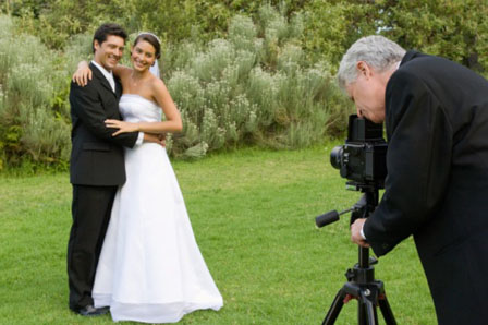 How to Look Amazing in Your Wedding Photos via Glamour - Fairly Southern