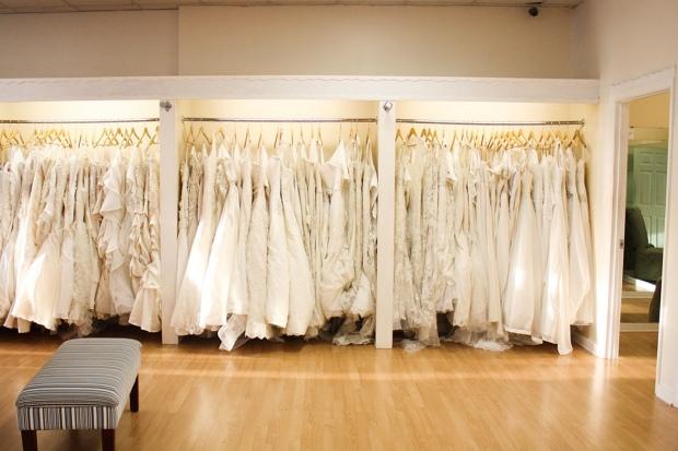 Bridals by Jodi wedding gowns in Charleston, SC - Wedding Belles Blog
