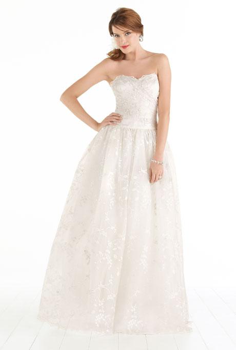 After Six, $690 - Wedding Belles Blog