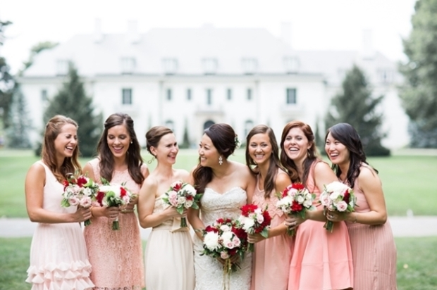 The Ultimate Bridesmaid Budget Guide via Loverly - Wedding Belles Blog