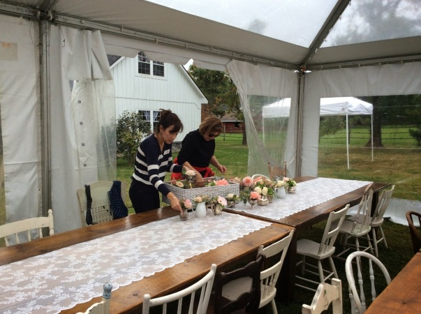 How to Recycle Your Wedding Flowers - Wedding Belles Blog