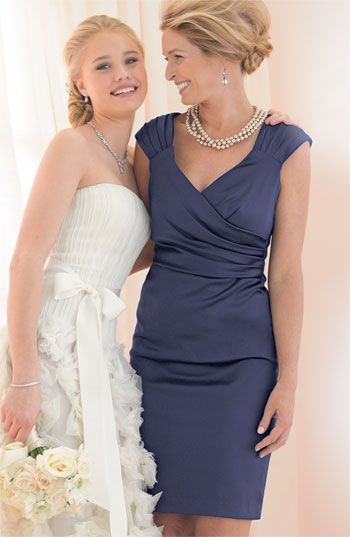 Stylish MOB Dresses for Not-Boring Mothers - Wedding Belles Blog