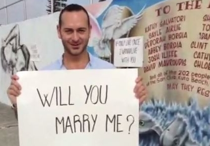 9 Marriage Proposals That Went Very Wrong via Loverly - Wedding Belles Blog
