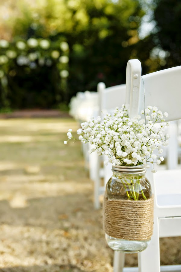 Baby's Breath, Beware: Think Twice Before Adding This Flower to Your Bouquet! - Wedding Belles Blog