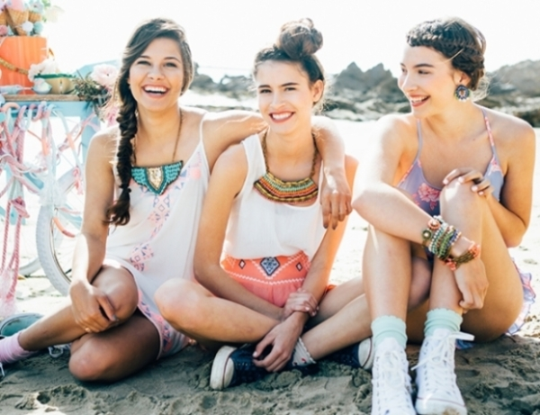 7 Tips for Bachelorette Party Bashing on a Budget, via Loverly - Fairly Southern