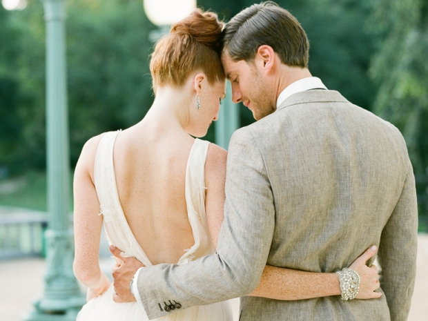 Why Crowdfunding Your Wedding is NOT Okay, via The Knot - Wedding Belles Blog