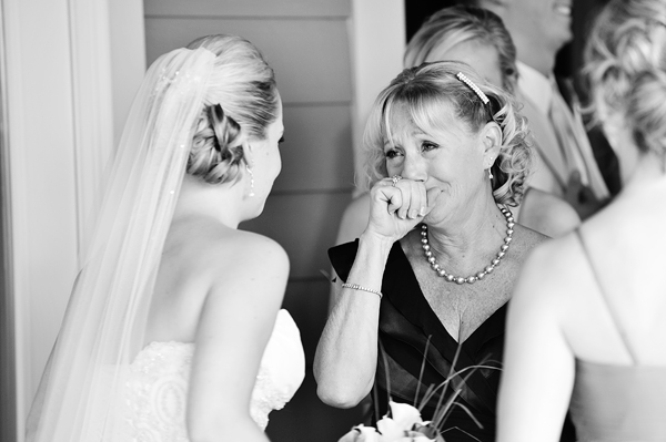 These 11 Parent First Look Photos Will Make You Want to Call Up Mom & Dad, via Loverly - Wedding Belles Blog