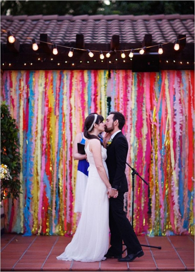 15 DIY Wedding Projects for Under $50, via Wedding Chicks - Wedding Belles Blog