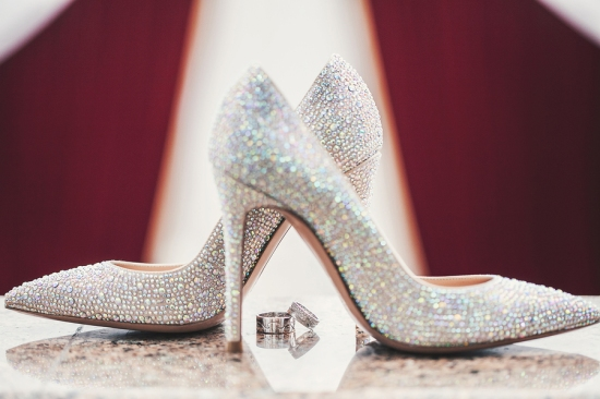 6 Unnecessary Wedding Expenses You Can Totally Skip, via Loverly - Wedding Belles Blog