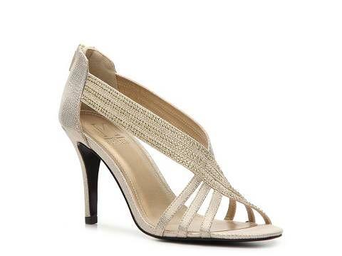 M by Marinelli Splendid Sandal - Wedding Belles Blog