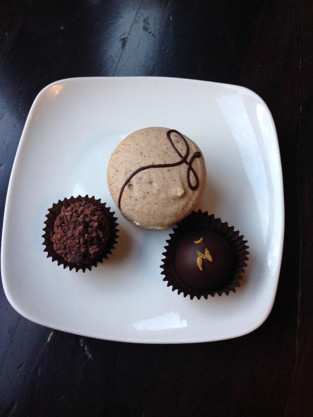 French Broad Chocolates | Trés Belle