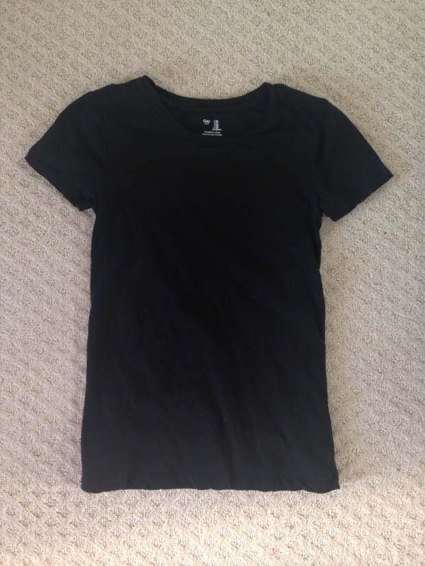 Inside Out Ethical Fashion Challenge: The Forgotten Black T-Shirt   Fairly Southern