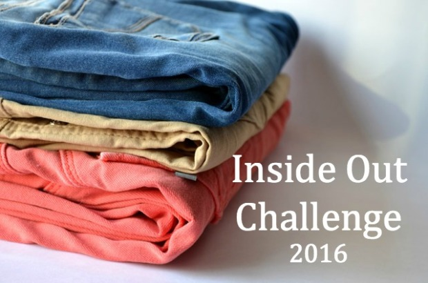 The Inside Out Ethical Fashion Challenge 2016 | Trés Belle