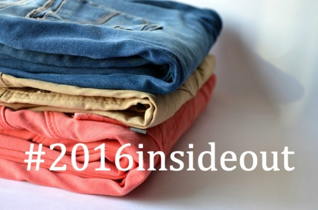 The Inside Out Ethical Fashion Challenge 2016 | Trés Belle