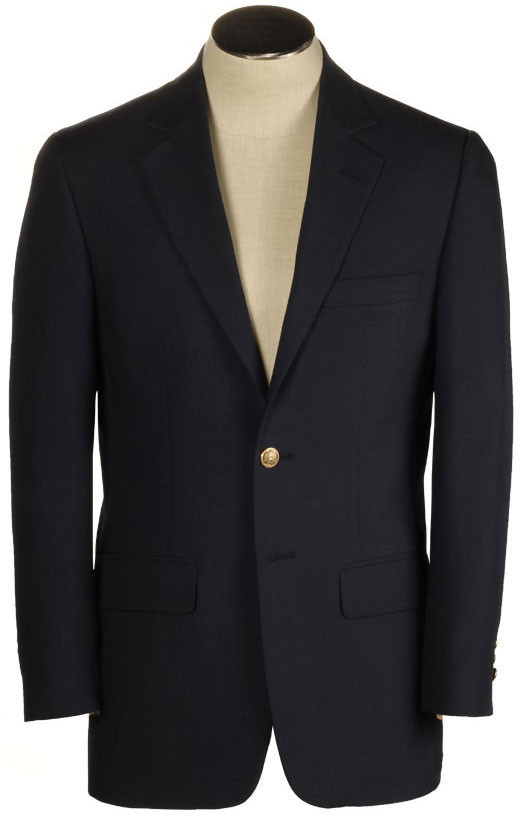 Hardwick Made in the USA Men's Suit. from Mission Impossible: Finding a Fair Trade Men's Suit | Fairly Southern