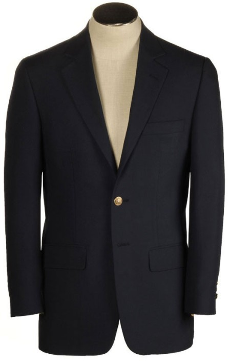 Hardwick Made in the USA Men's Suit. from Mission Impossible: Finding a Fair Trade Men's Suit | Très Belle