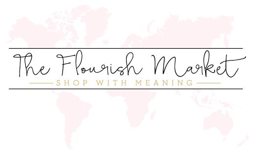 The Flourish Market Fair Trade Fashion Truck Raleigh NC | Très Belle