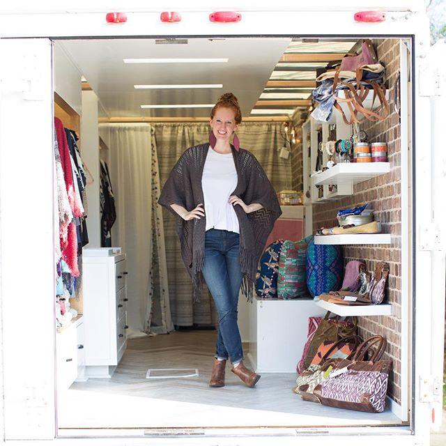 Clothing Trade Store Raliegh