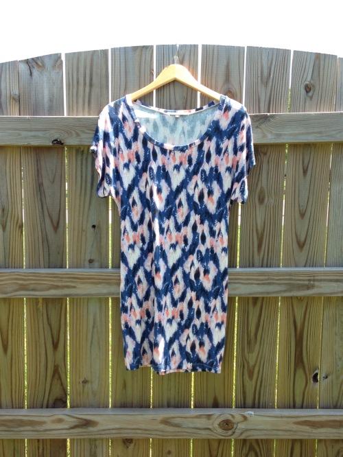 Threads 4 Thought fair trade dress from The Flourish Market | Trés Belle