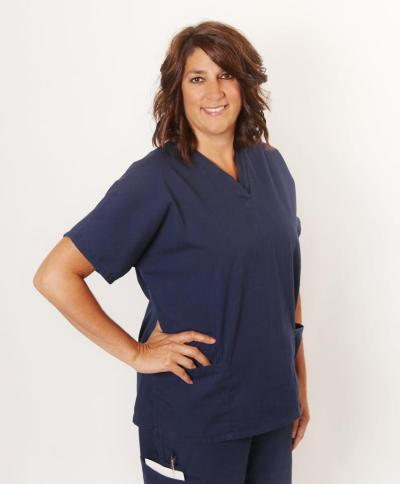Ethically-sourced scrubs from Catalyst Scrubs | Très Belle