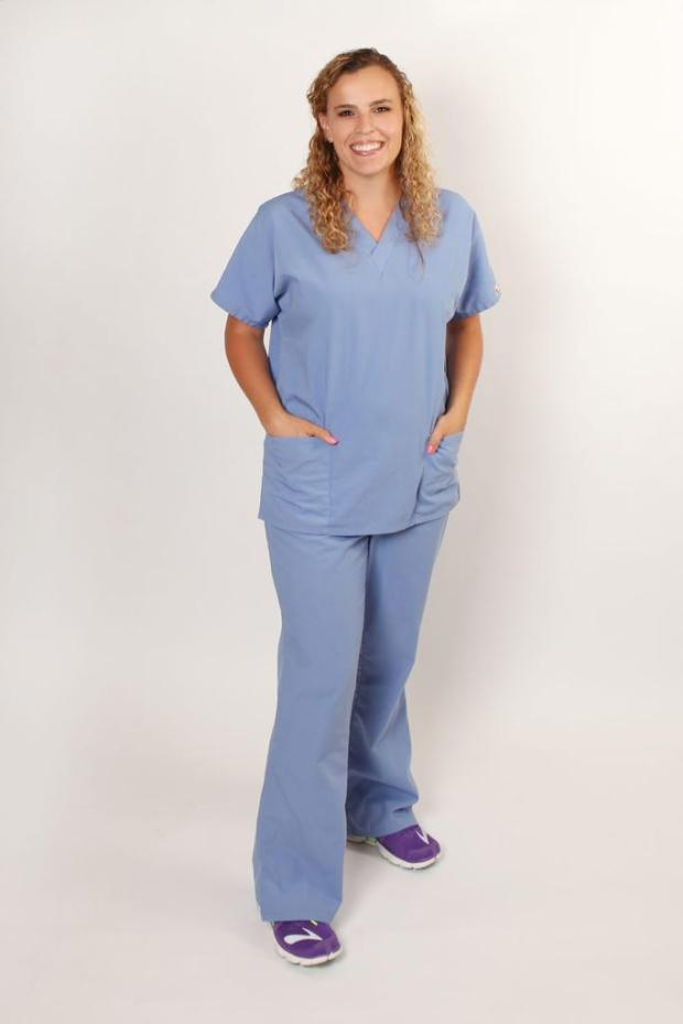 Ethically-sourced scrubs from Catalyst Scrubs | Fairly Southern