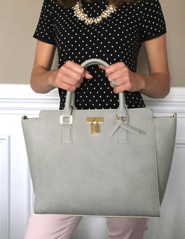 Ethically Made Handbag by Angela Roi | Fairly Southern