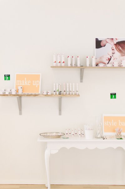 Ethical Skin Care at Be Pure Beauty in Durham | Fairly Southern